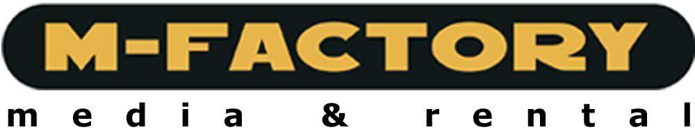 M-FACTORY Konferenztechnik